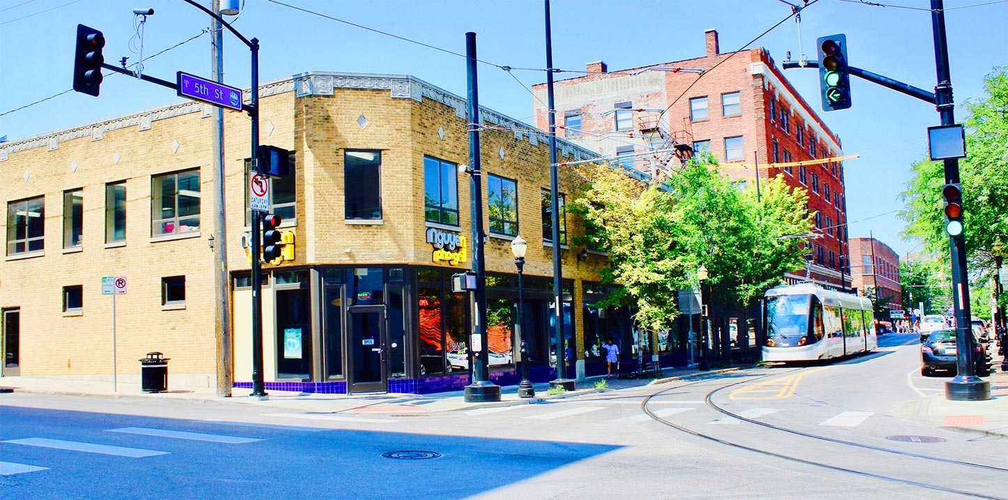 Sunflower Development Group commercial real estate