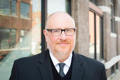 Mark McHugh