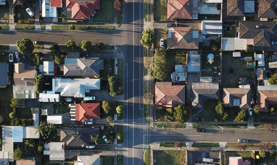the middle class is shrinking, what that means for the housing market