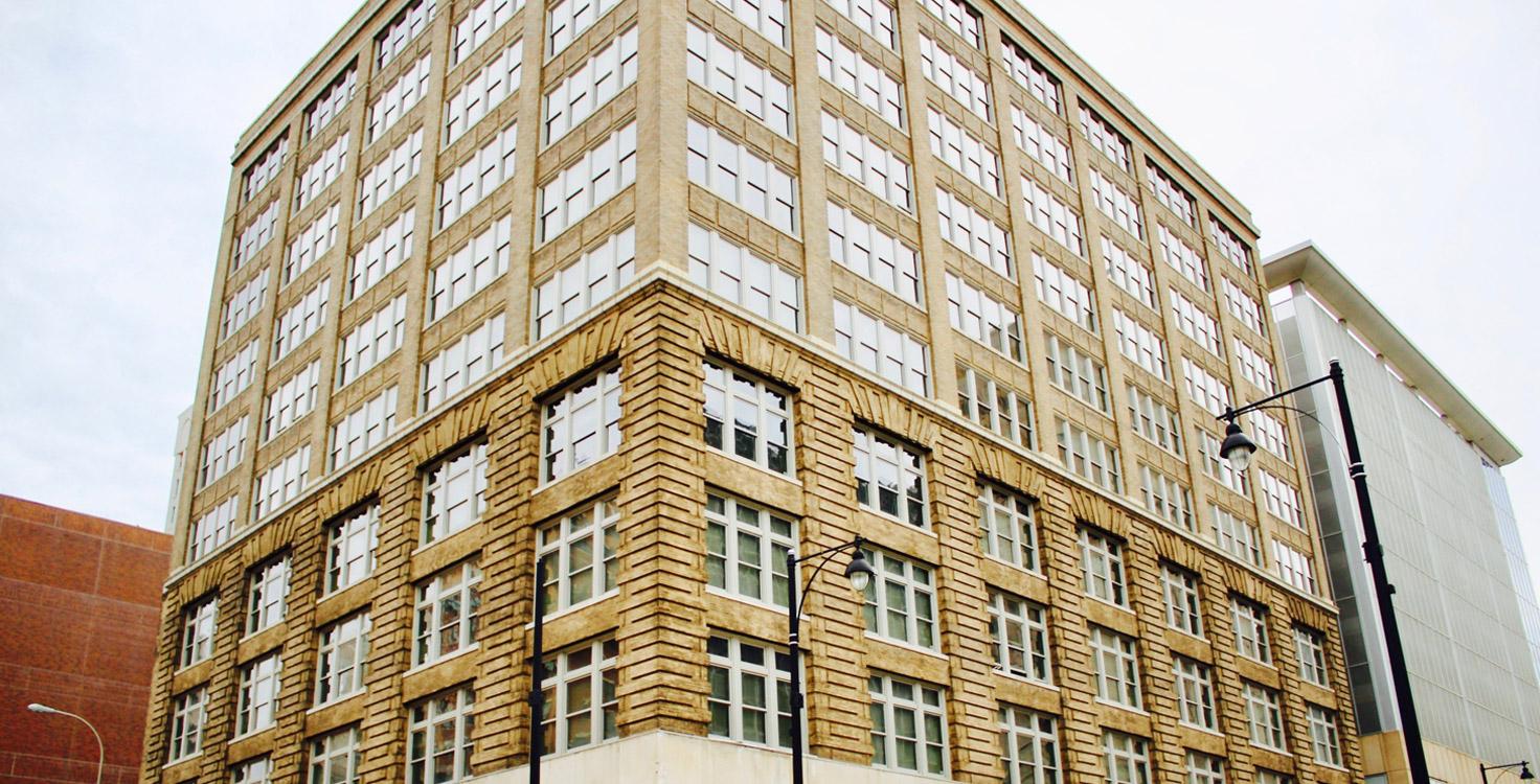 Argyle Building