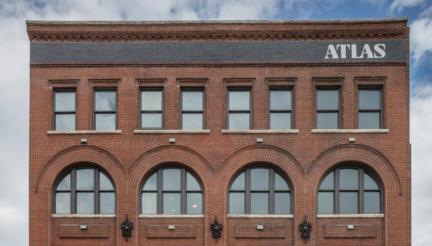 Atlas Lofts renovation