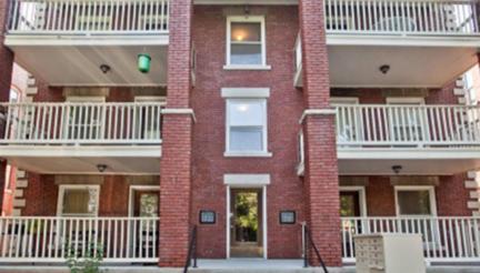Cherry Street Apartments