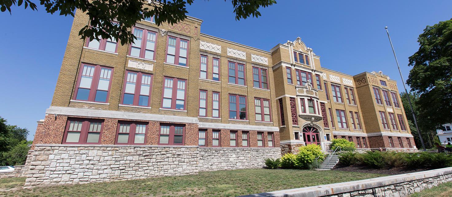 Faxon School Apartments