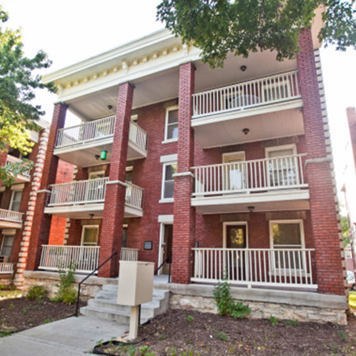 Cherry Street Apartments