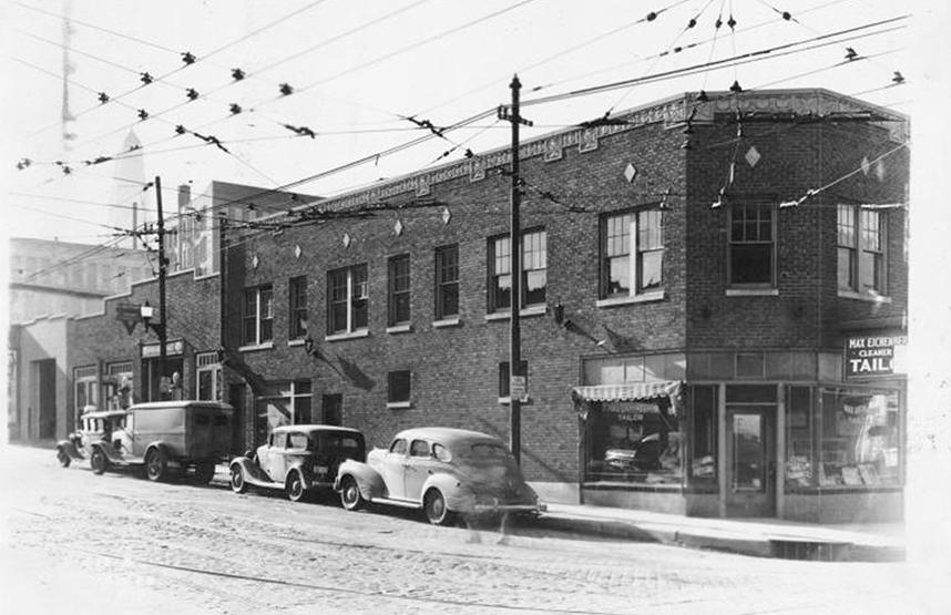 historic renovation and adaptive reuse