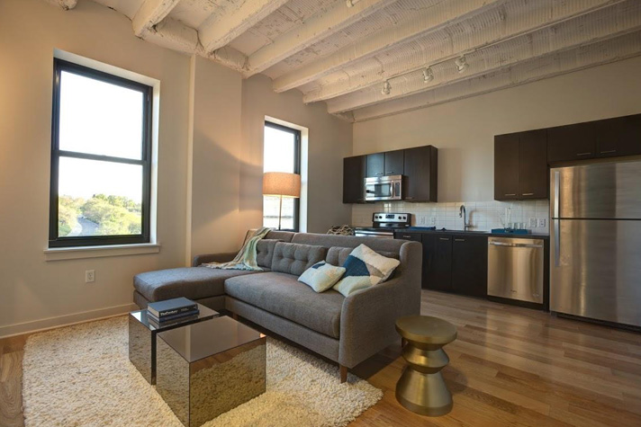Pershing Lofts