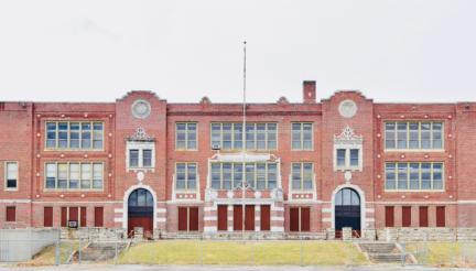 Blenheim School Apartments renovation