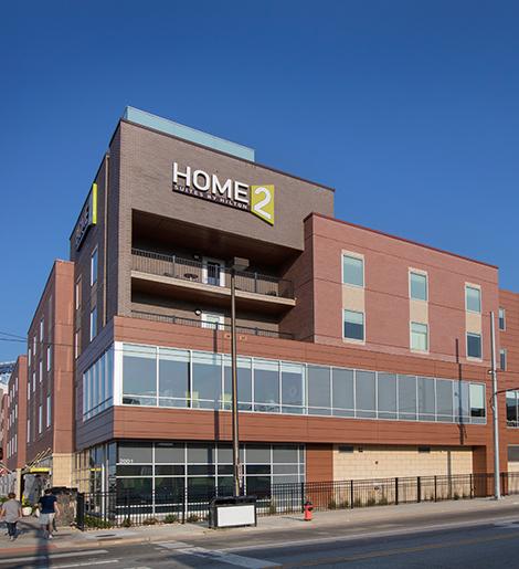 hotel development consulting